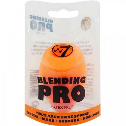 Esponja Blending Pro W7