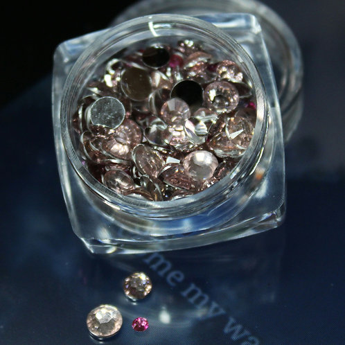 Pinkie Promise Crystals