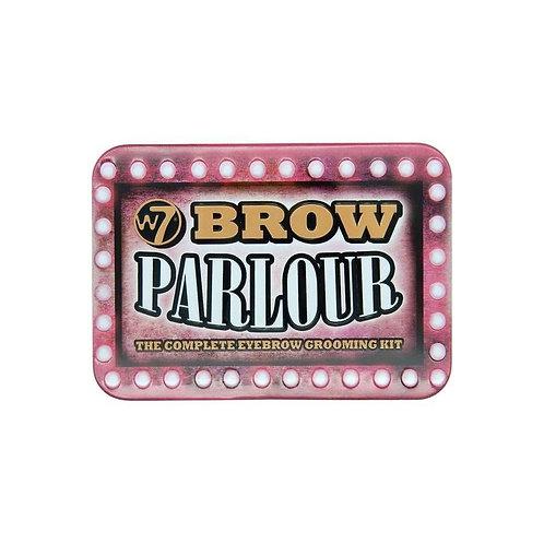 Kit de sobrancelhas Brow Parlour W7