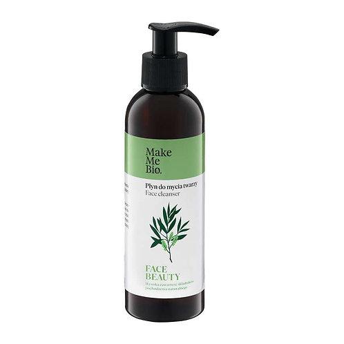 Cleanser Facial Ecológico para peles com acne