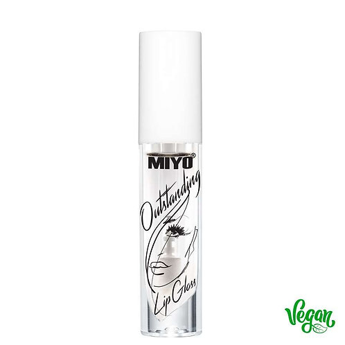 Gloss Outstanding Miyo 19 Clear Situation