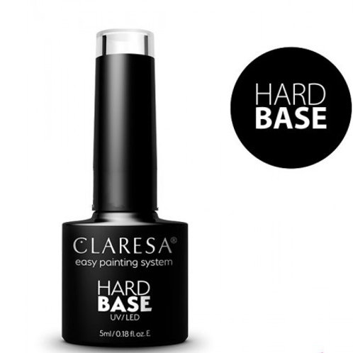 Base semipermanente Extra Hard Claresa