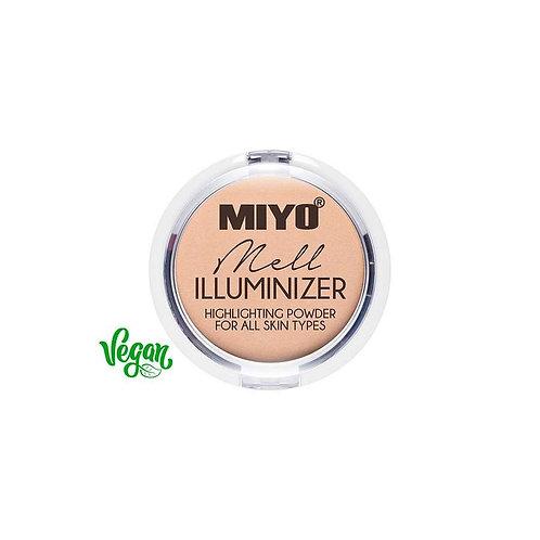 Iluminador Illuminizer Miyo 01 Mell