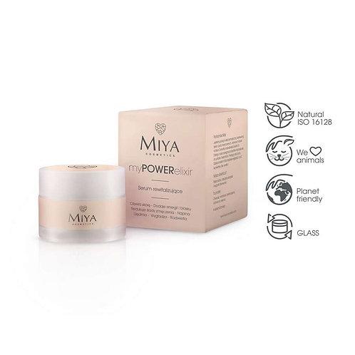 Sérum facial myPOWERelixir Miya 15 ml