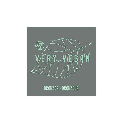 Bronzer mate Very Vegan W7