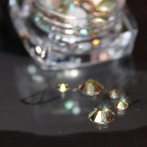 Pegasus Crystals