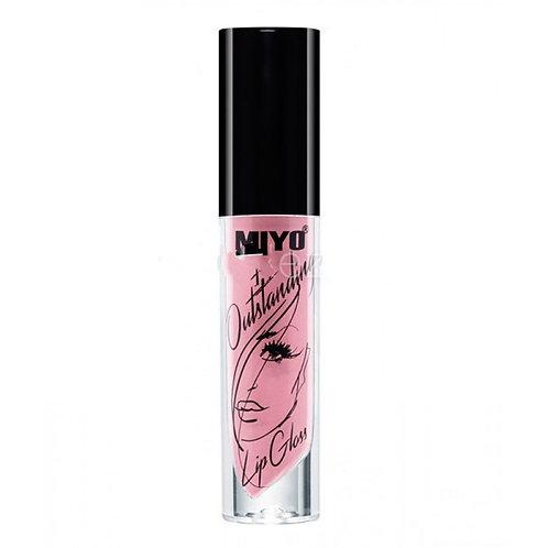 Gloss Outstanding Miyo 21 For Keep on the Lips