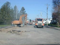Main Street Drainage Repair