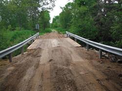 17 Mile Rd Bridge