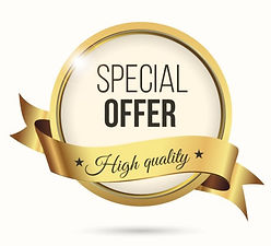 Monthly Specials Diamond Physique