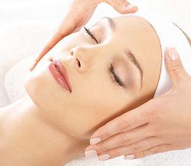 Anti-Aging Facial Treatments Diamond Physique