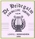 Koninklijke Fanfare De Heidegalm Kerkhoven (Lommel).