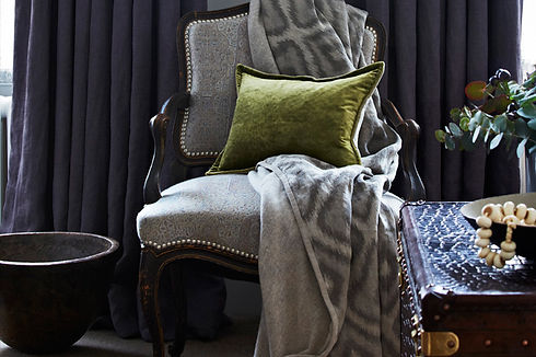 Designers Guild | Blake Ashley Design | Santa Barbara