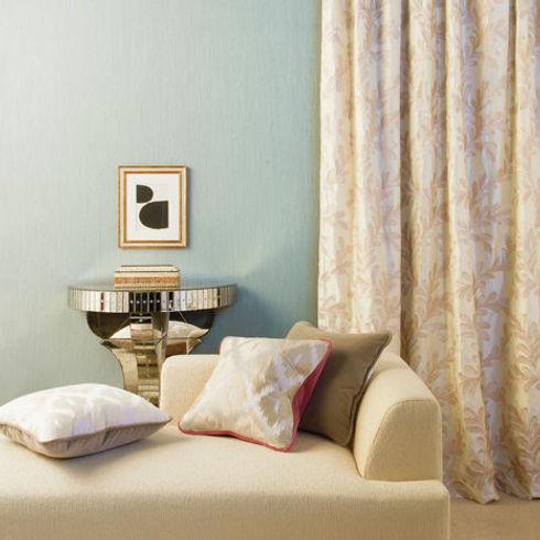 Nobilis _ Blake Ashley Design _ Fabrics _ Trims _ Wall coverings _ Montecito _ Santa Barbara