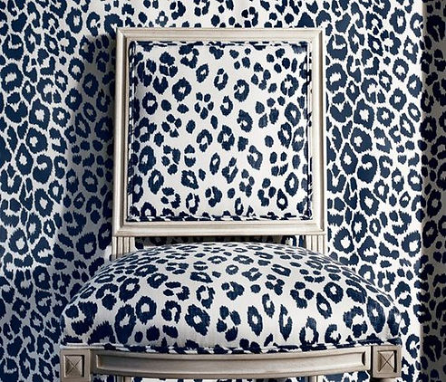 Schumacher _ Fabrics _ Trim _ Upholstery _ Wallpaper