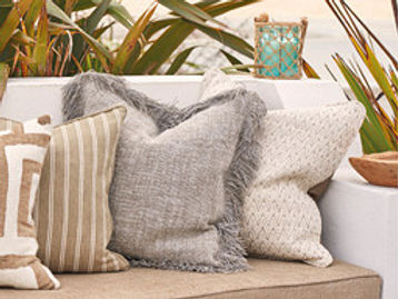 Zinc Textile _ Sundown Collection _ Available at Blake Ashley Design