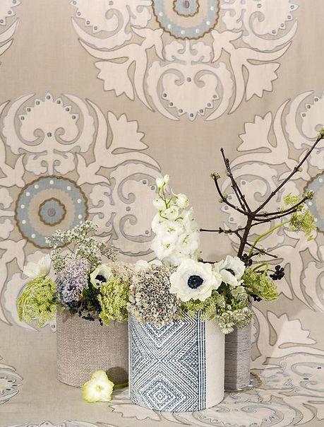 Alaxi Fabrics _ Blake Ashley Design _ Santa Barbara