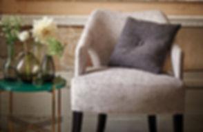 Black Edition _ Blake Ashley Design _ Fine Fabrics, Trims & Wallpapers _ Montecito