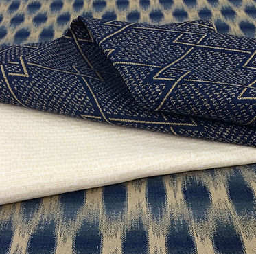 Calvin Fabrics | Blake Ashley Design | Santa Barbara