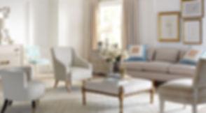 Cowtan & Tout _ Trims _ Fabrics _ Santa Barbara _ Montecito _ Blake Ashley Design