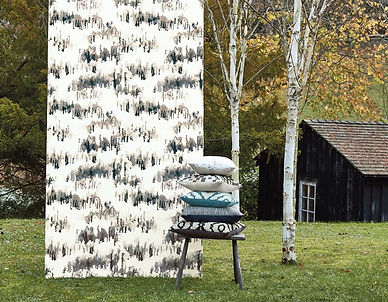 Villa Nova _ Blake AShley Design Fine Fabrics, Trims and Wallpapers