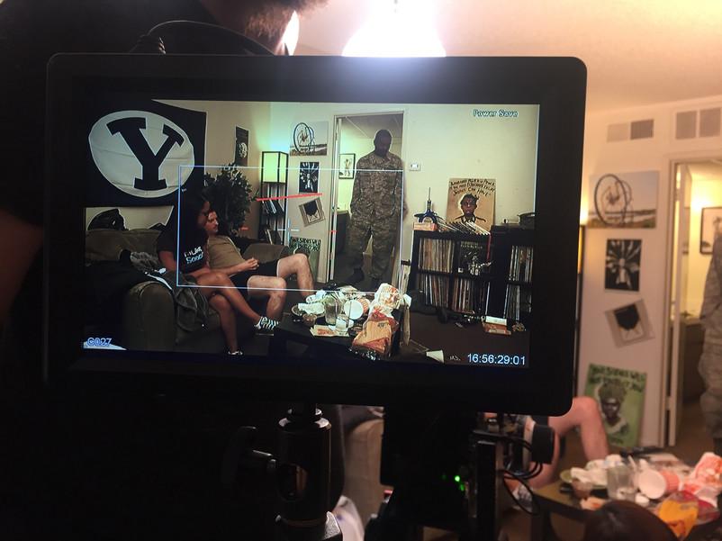 Set 1 - Living Room
