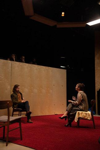 CalArts Production - Hedda Gabler