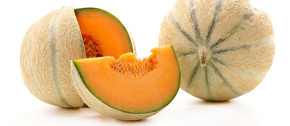 Melons charentais jaune (650g/800g) (pcs)