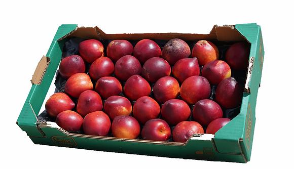 Nectarines (à la caisse ) 4kg