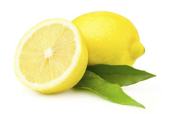 Citrons lot de 5 pièces