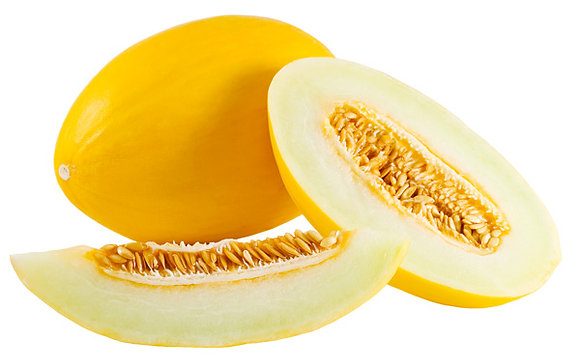 Melons jaune (pcs)