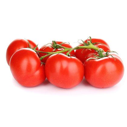 Tomates grappes (kg)