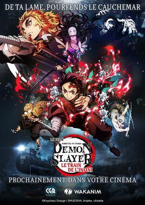 Deamon Slayer