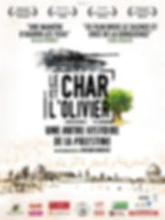 Le Char et l'olivier, une autre histoire