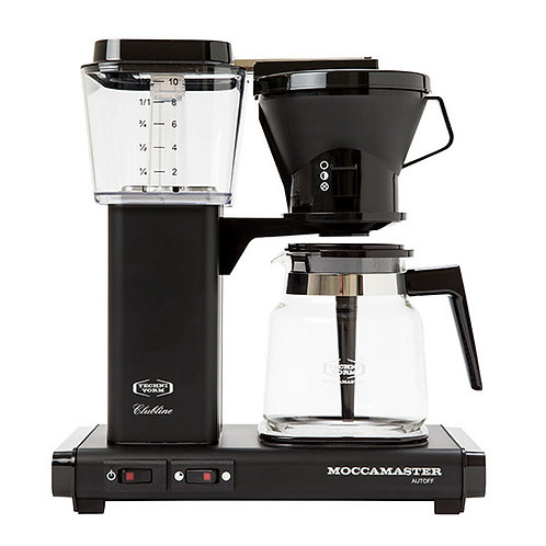 Moccamaster Classic 10 Cups