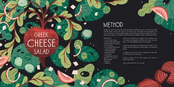 Easy Peasy Cookbook Recipe
