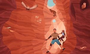 50 Adventures - Slot Canyons in Utah