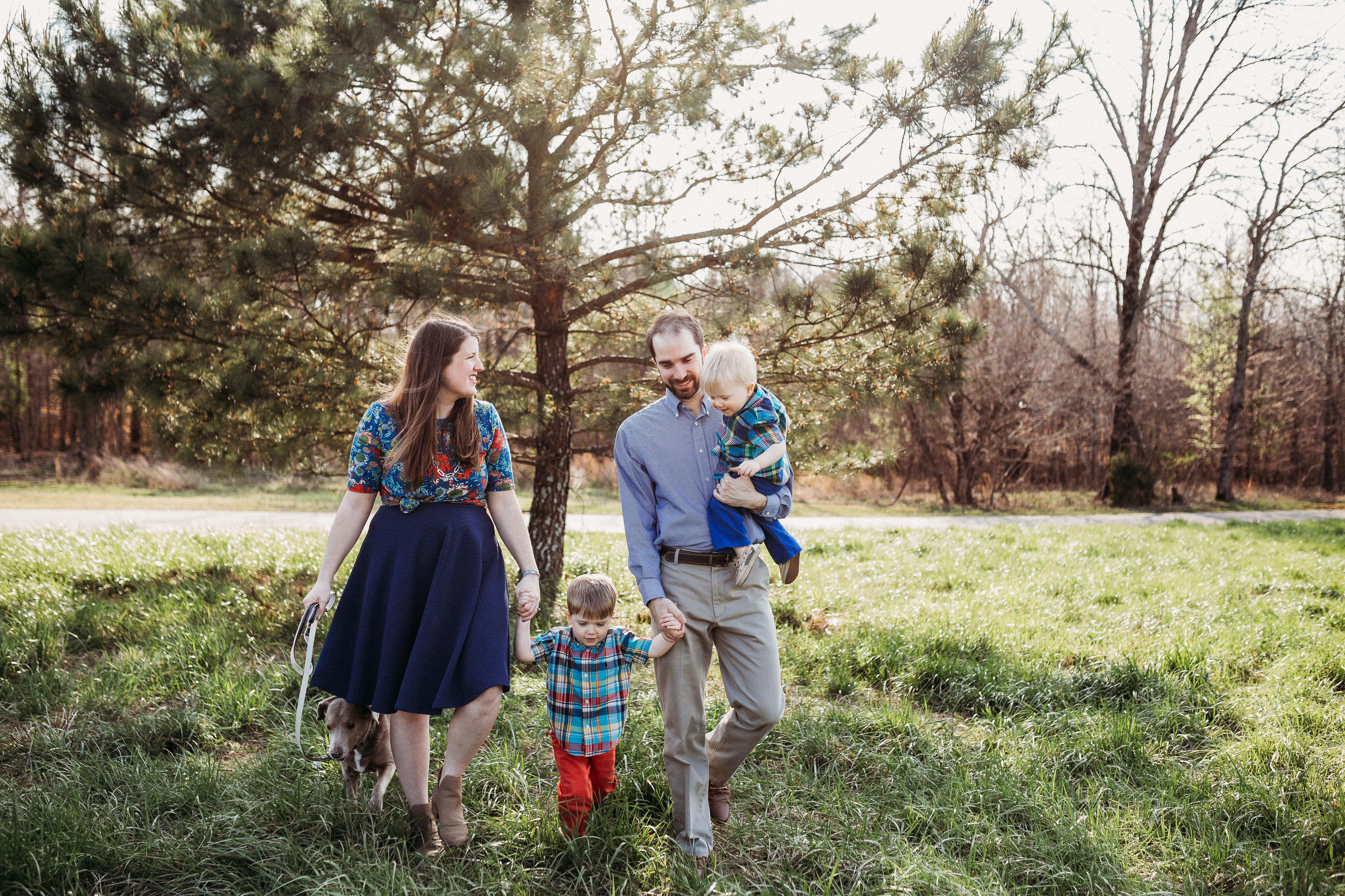 Keyser Family Session (40)