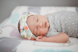 Atlanta Newborn Lifestyle Photographer