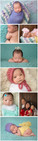 Atlanta Newborn Photography | Shailene Nataleah Gunawan