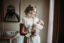 Atlanta Newborn Lifestyle Photographer