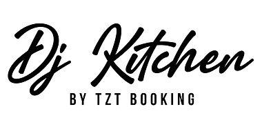 DJ Kitchen bei Twitch