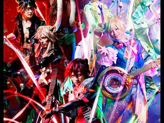 「SHOW BY ROCK!! MUSICAL~唱え家畜共ッ!深紅色の堕天革命黙示録ッ!!~」