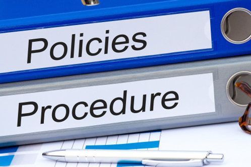 Policies & Procedures Template (non-medical home care)