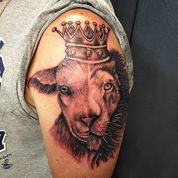 lion tattoo_._._._. ._._.jpettoos #tattoo #ink #inked #art #tattooed #tattooartist #tattoo