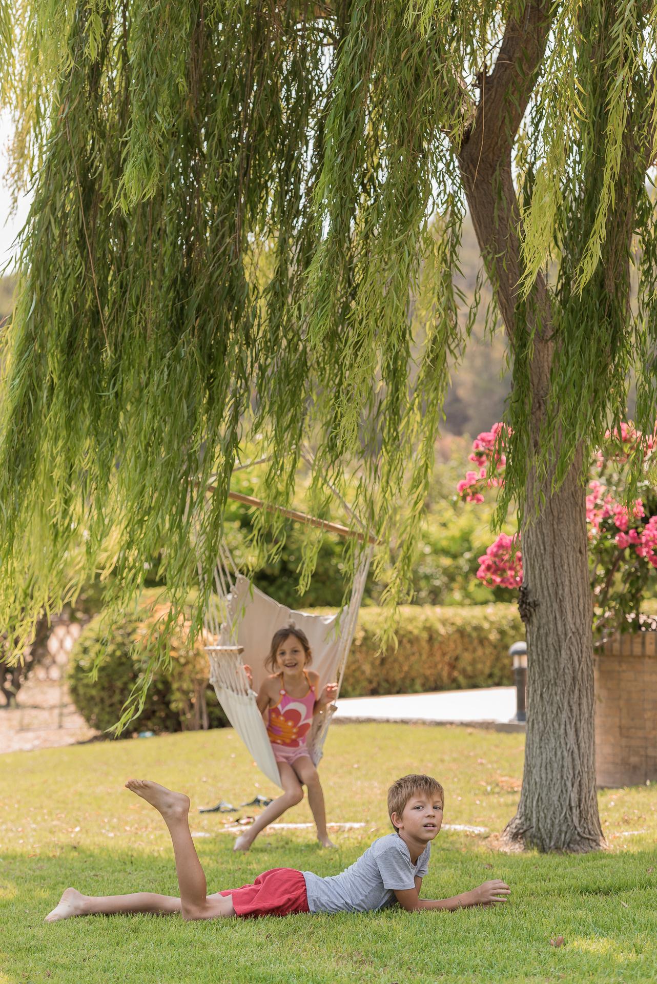 Villa Russelia_Rhodes_children_12