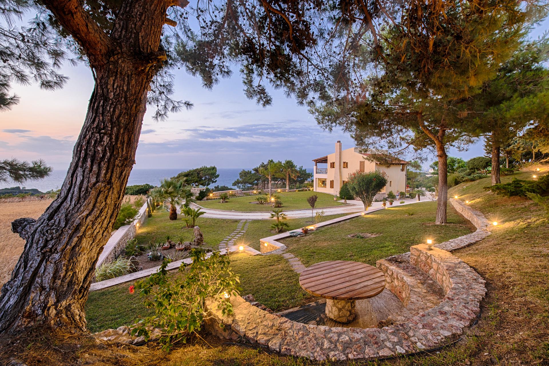 Garten-Rhodos Villa Russelia_0032