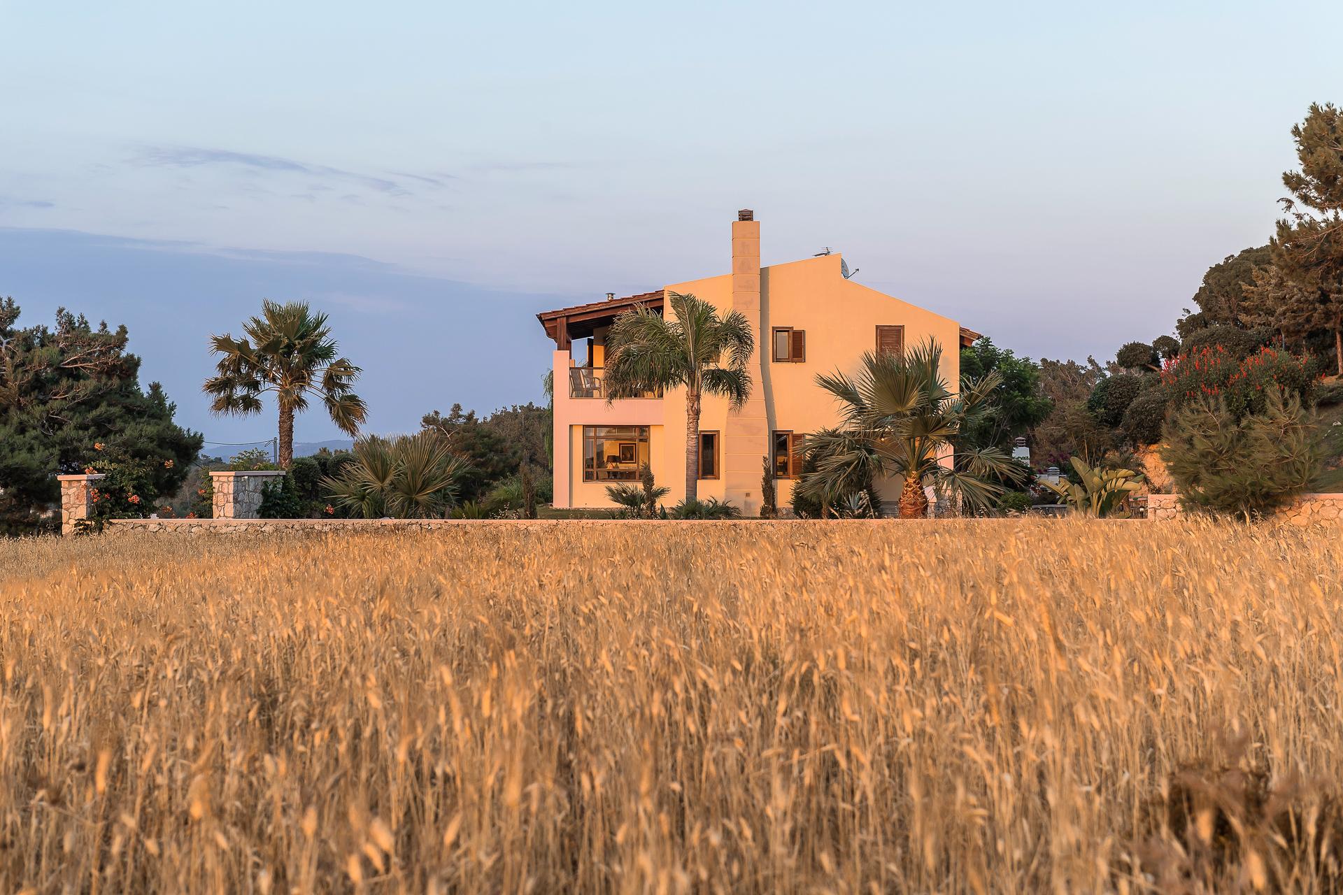 Villa Russelia Rhodos_0023