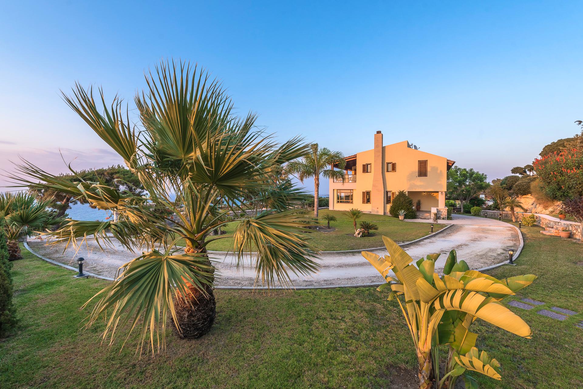 Villa Russelia Rhodos_0026