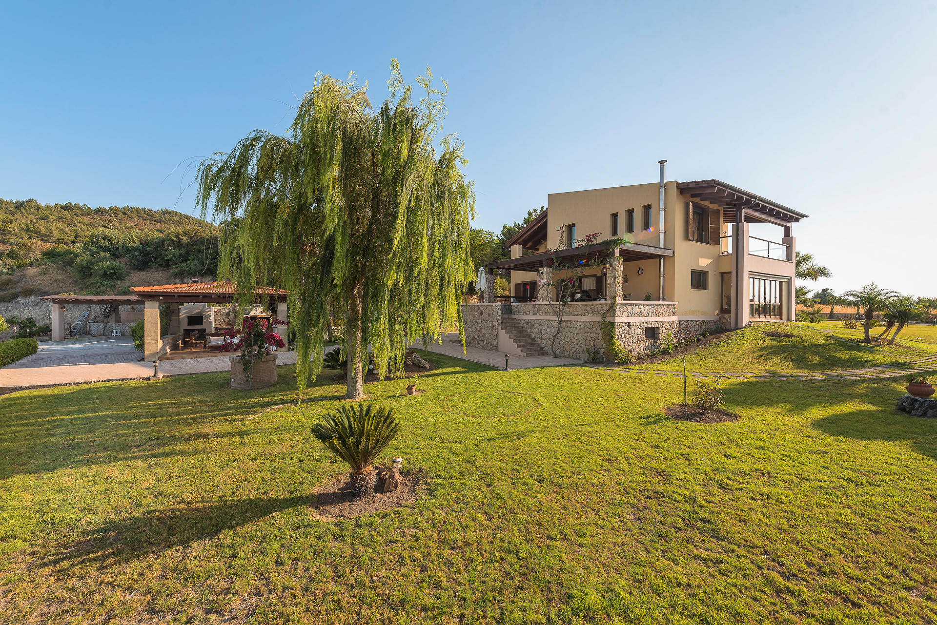 Villa Russelia Rhodos_0009